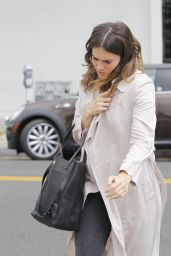 Mandy Moore - Shopping in Los Angeles. 05/06/2017