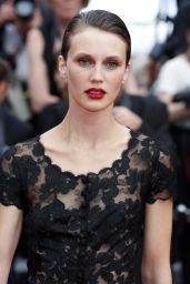 """Marina Vacth - """"The Double Lover"""" Premiere in Cannes 05/26/2017"""