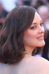 Marion Cotillard – 70th Cannes Film Festival Opening Ceremony 05/17/2017