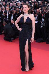 Marion Cotillard - Anniversary Soiree - Cannes Film Festival 05/23/2017