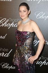Marion Cotillard – Chopard Trophy Event in Cannes, France 05/22/2017