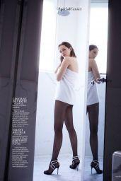 Marion Cotillard - Madame Figaro Magazine May 2017 Issue