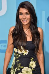 Marisol Nichols – The CW Network's Upfront in New York City 05/18/2017