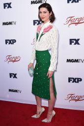 """Mary Elizabeth Winstead - """"Fargo"""" FYC Event in Los Angeles 05/11/2017"""