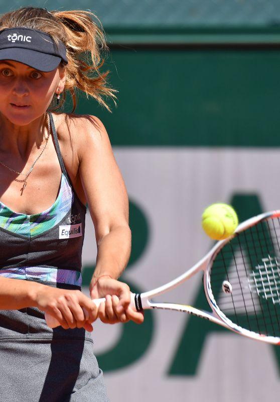Maryna Zanevska - French Open, Roland Garros 05/25/2017