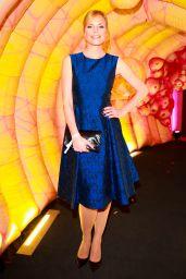 Melanie Marschke - Felix Burda Awards in Berlin 05/14/2017