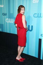 Melissa Benoist - The CW Network's Upfront in New York City 05/18/2017