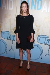 """Melissa Bolona – """"Band Aid"""" Premiere in Los Angeles 05/30/2017"""