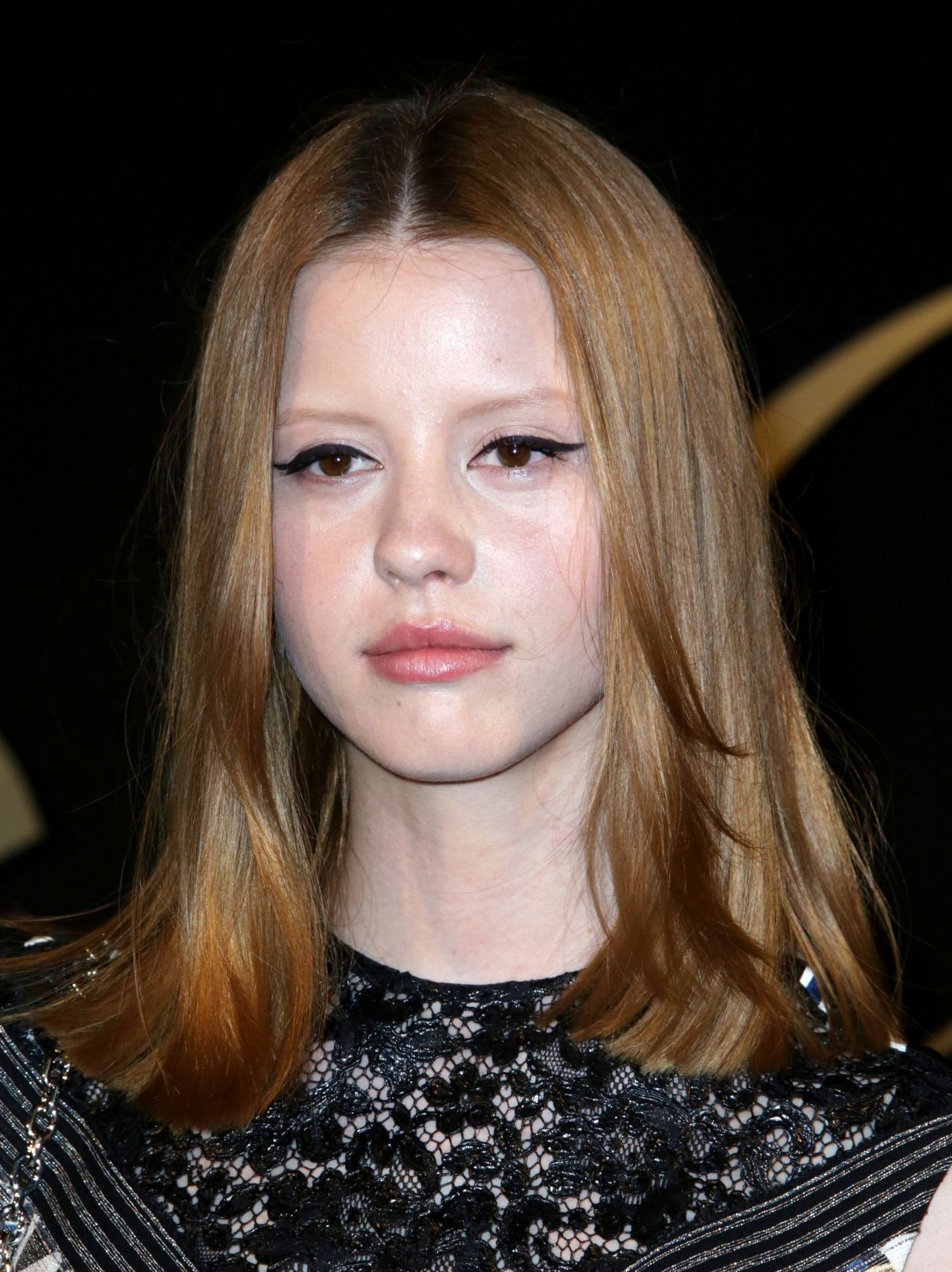Mia Goth Nude Photos 44