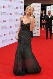 Michelle Collins – BAFTA TV Awards in London 05/14/2017