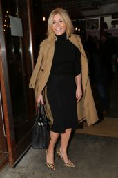 Michelle Collins – Park Theatre 4th Birthday Gala in London 05/09/2017