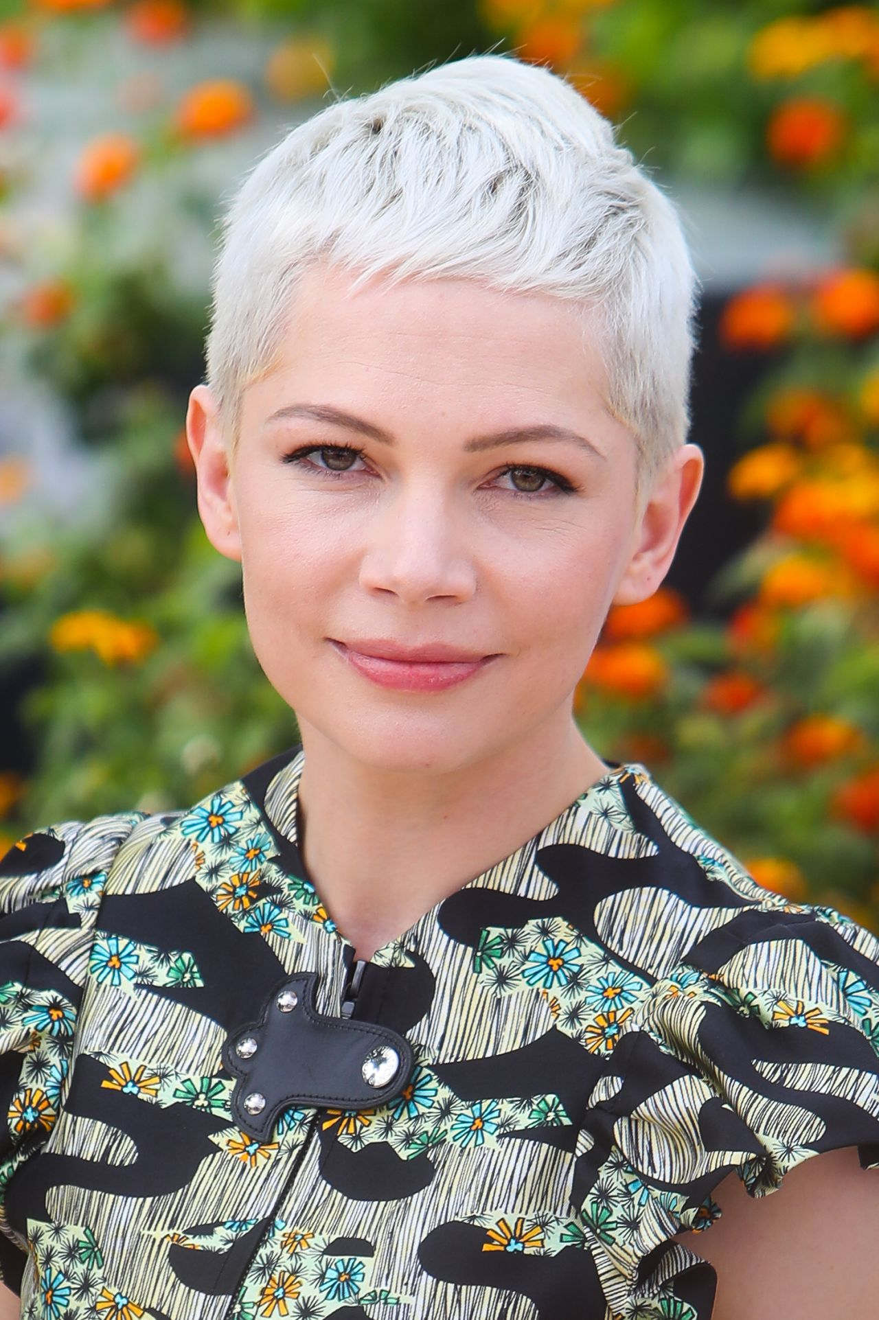 "Michelle Williams at ""Wonderstruck"" Photocall - 70th ... Michelle Williams"