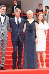 """Michelle Williams - """"Wonderstruck"""" Premiere in Cannes 05/18/2017"""