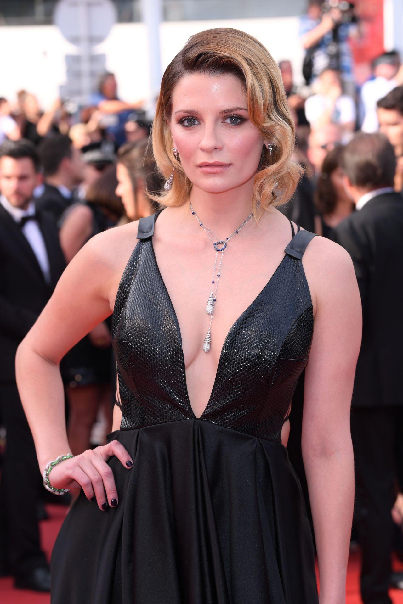 Mischa Barton – Anniversary Soiree – Cannes Film Festival ... Mischa Barton