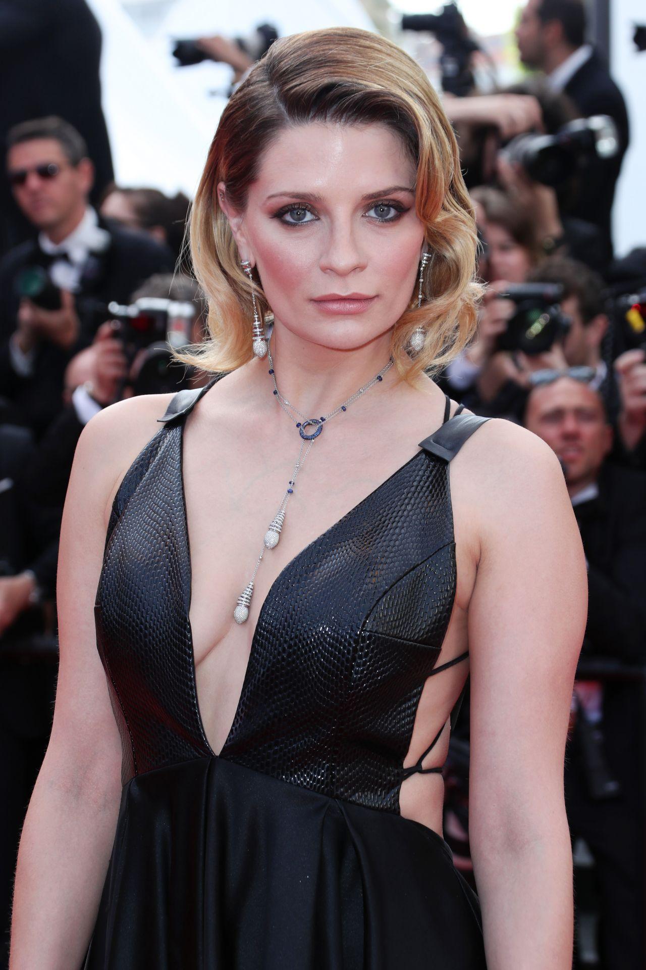 Mischa Barton - Anniversary Soiree - Cannes Film Festival