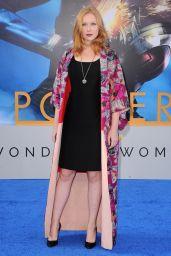 "Molly Quinn – ""Wonder Woman"" Movie Premiere in Los Angeles 05/25/2017"
