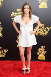 Molly Tarlov – MTV Movie and TV Awards in Los Angeles 05/07/2017