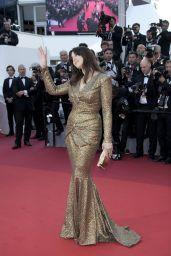 Monica Bellucci - Anniversary Soiree at Cannes Film Festival 05/23/2017
