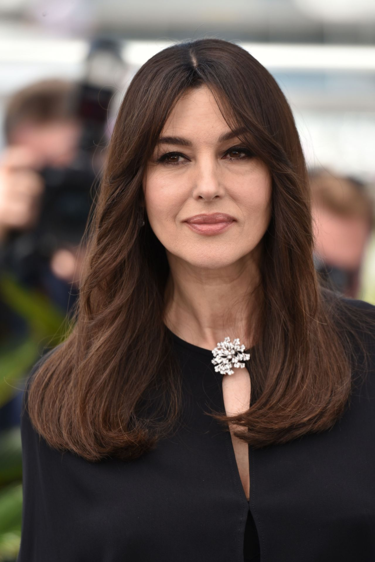 Monica Bellucci - Master of Ceremonies Photocall, 70th