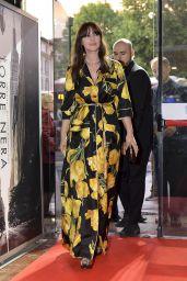 """Monica Bellucci - """"On The Milky Road"""" Movie Premiere in Rome 05/08/2017"""