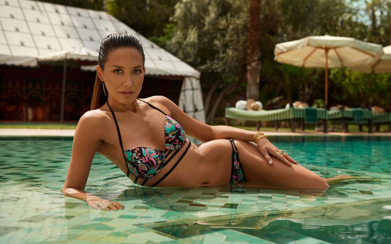 Myleene Klass Bikini Wallpapers (+7