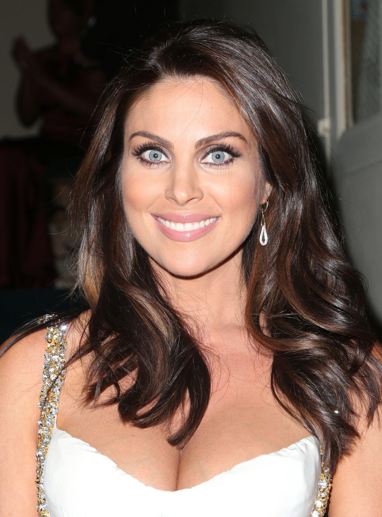 Nadia Bjorlin - Daytime Emmy Awards in Los Angeles 04/30