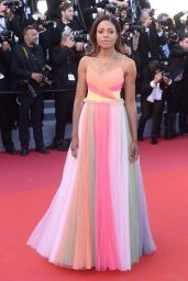 Naomie Harris – 70th Cannes Film Festival Opening Ceremony 05/17/2017