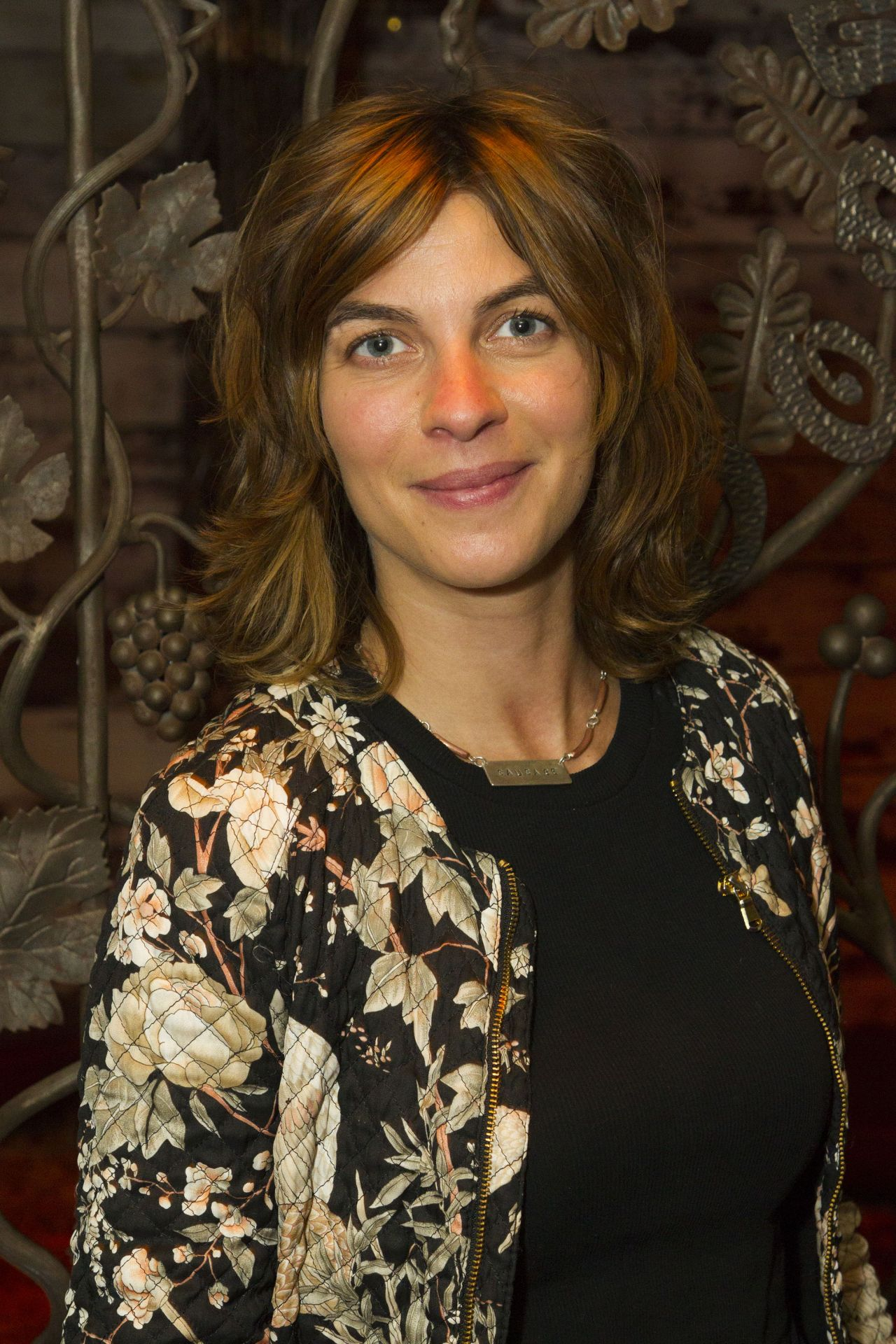 Natalia Tena Our Ladies Of Perpetual Succour Press