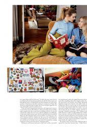 Natalia Vodianova - W Magazine June/July 2017 Issue