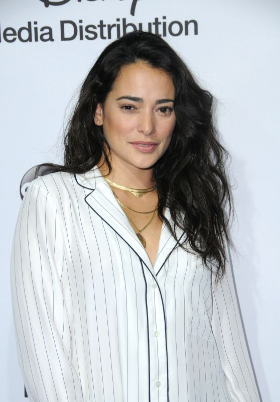 Natalie Martinez – ABC International Upfronts in Los Angeles 05/21/2017
