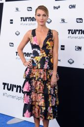 Natalie Zea – Turner Upfront Presentation in New York 05/17/2017