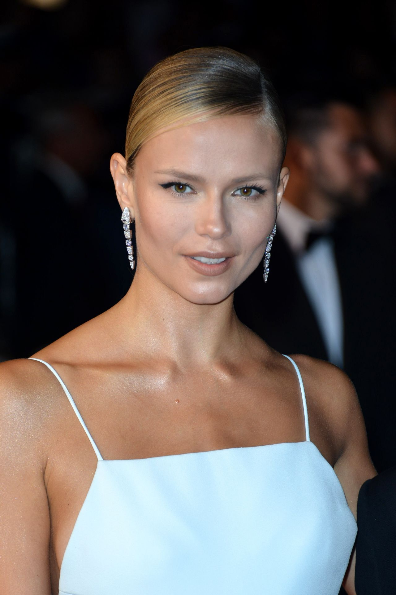 Natasha Poly Quot Aus Dem Nichts Quot Premiere At The 70th