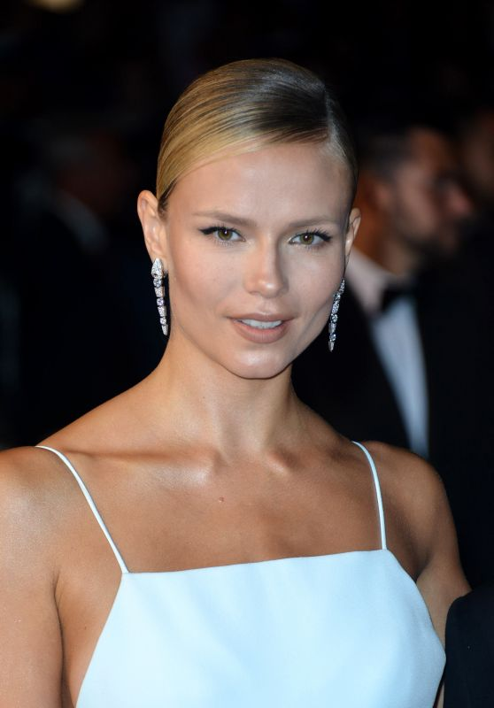 "Natasha Poly - ""Aus dem Nichts"" Premiere at the 70th Cannes Film Festival"