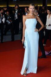 "Natasha Poly - ""Aus dem Nichts"" Premiere at the 70th Cannes Film Festival"