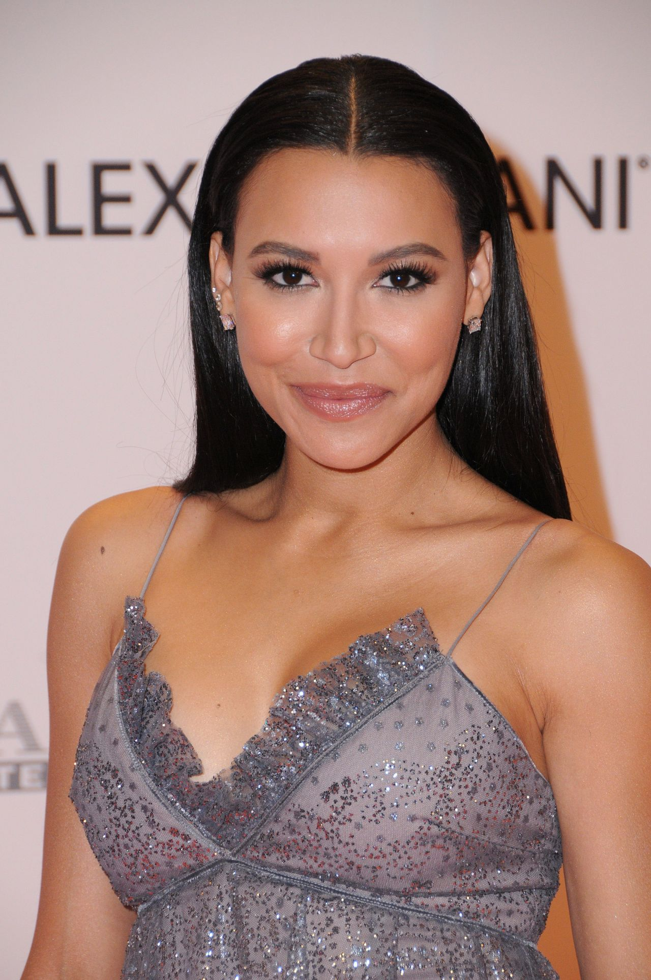Naya Rivera Race To Erase Ms Gala In Beverly Hills 05 05