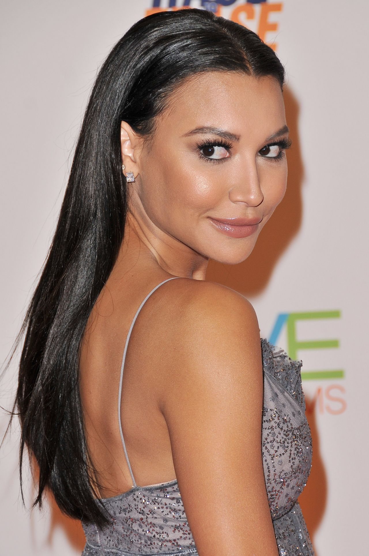 Naya Rivera Race To Erase Ms Gala In Beverly Hills 05 05
