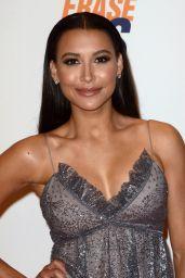 Naya Rivera – Race To Erase MS Gala in Beverly Hills 05/05/2017