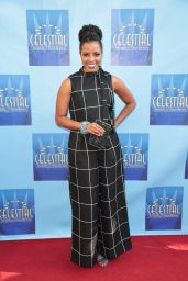Nichole LeShawn – Celestial Awards of Excellence, Glendale, CA 05/25/2017