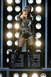 Nicki Minaj - Performing Live At Billboard Music Awards in Las Vegas 05/21/2017