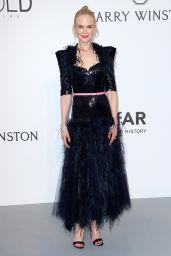 Nicole Kidman - AmfAR's 24th Cinema Against AIDS Gala – Cannes Film Festival 05/25/2017