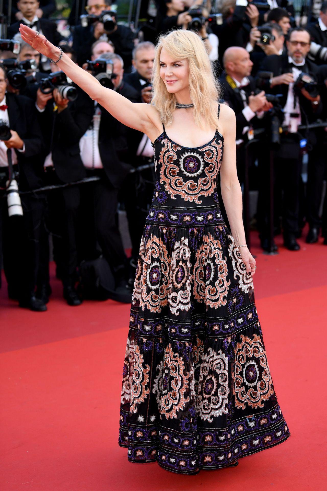 Nicole Kidman – Anni...