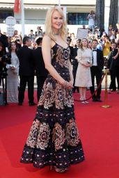 Nicole Kidman – Anniversary Soiree – Cannes Film Festival 05/23/2017