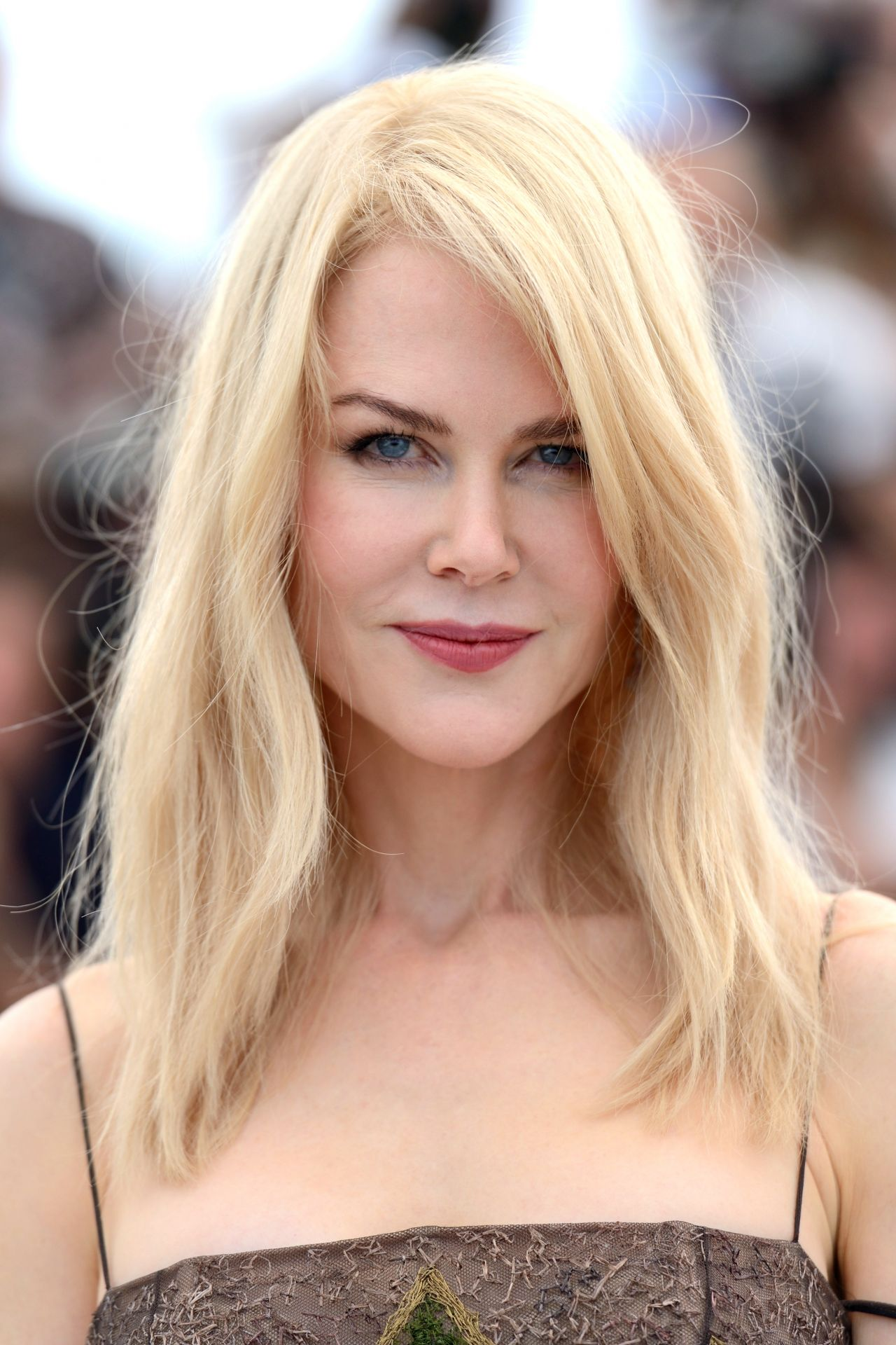 Nicole Kidman At Quot The Killing Of A Sacred Deer Quot Photocall