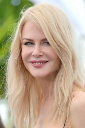 "Nicole Kidman at ""The Killing of a Sacred Deer"" Photocall - Cannes Film Festival 05/22/2017"