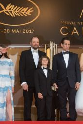 "Nicole Kidman at ""The Killing of a Sacred Deer"" Screening - Cannes Film Festival 05/22/2017"