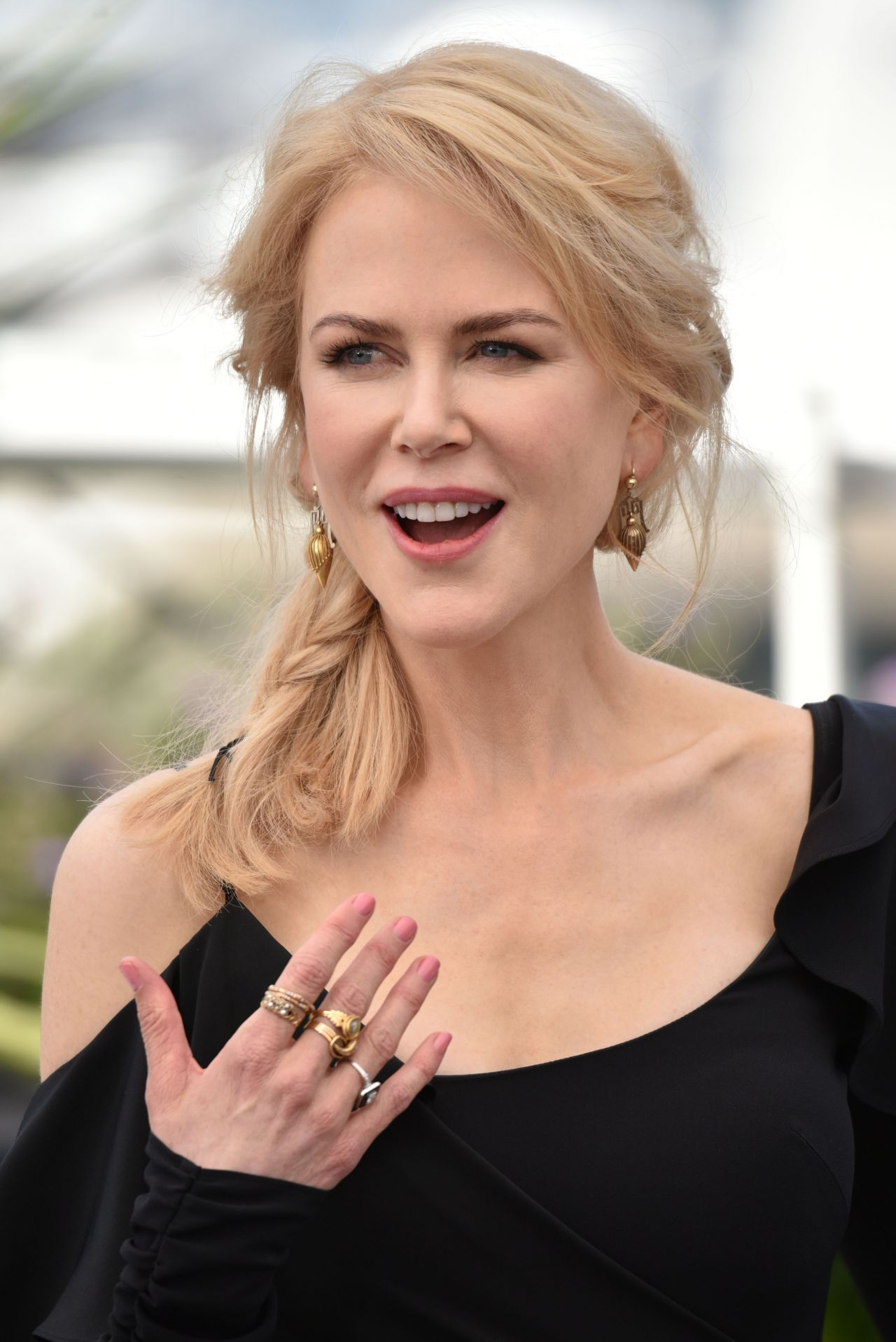 Nicole Kidman at &quot...