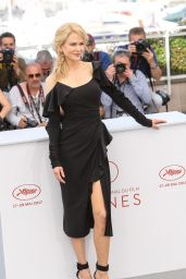 """Nicole Kidman at """"Top of the Lake: China Girl"""" Photocall - 70th Cannes Film Festival"""