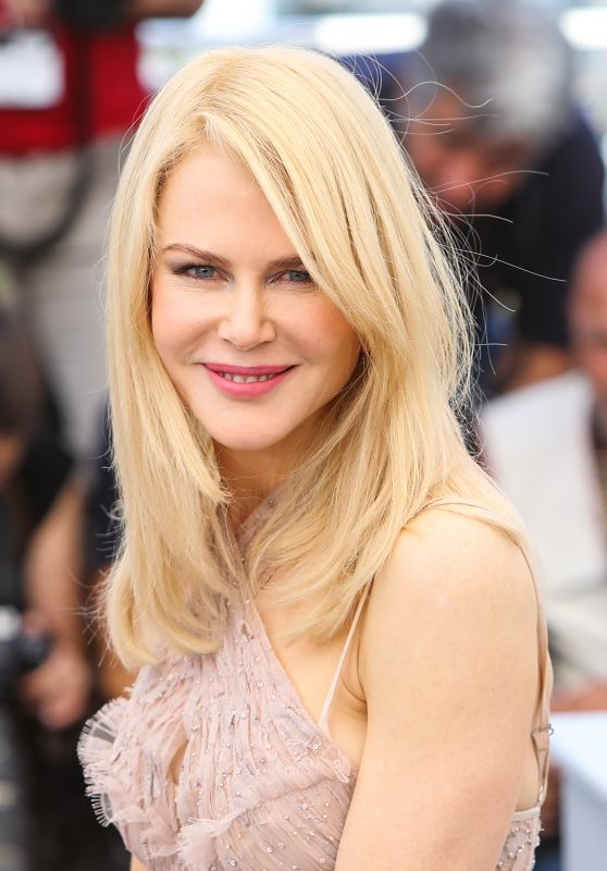 """Nicole Kidman – """"The Beguiled"""" Photocall at Cannes Film Festival 05/24/2017"""