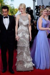 """Nicole Kidman – """"The Beguiled"""" Premiere at Cannes Film Festival 05/24/2017"""