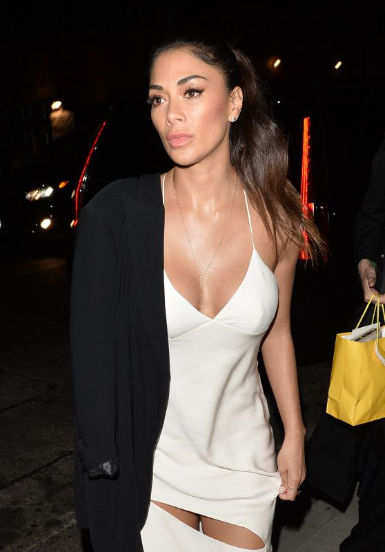 Nicole Scherzinger - Beauty and Essex in Hollywood, May 2017
